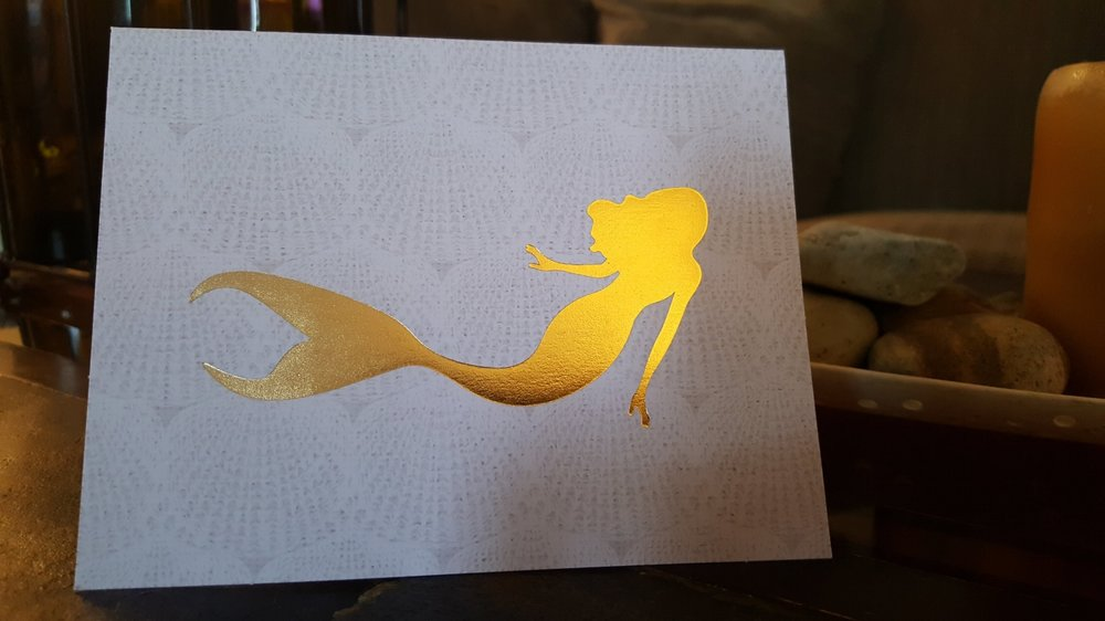 love notes fairy