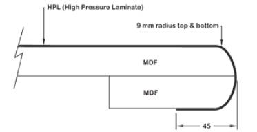 Standard Roll (R)