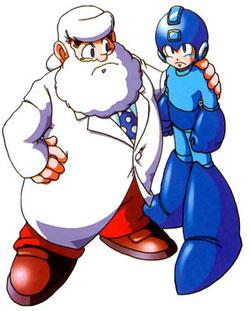 Mega Man: Complete History Canceled