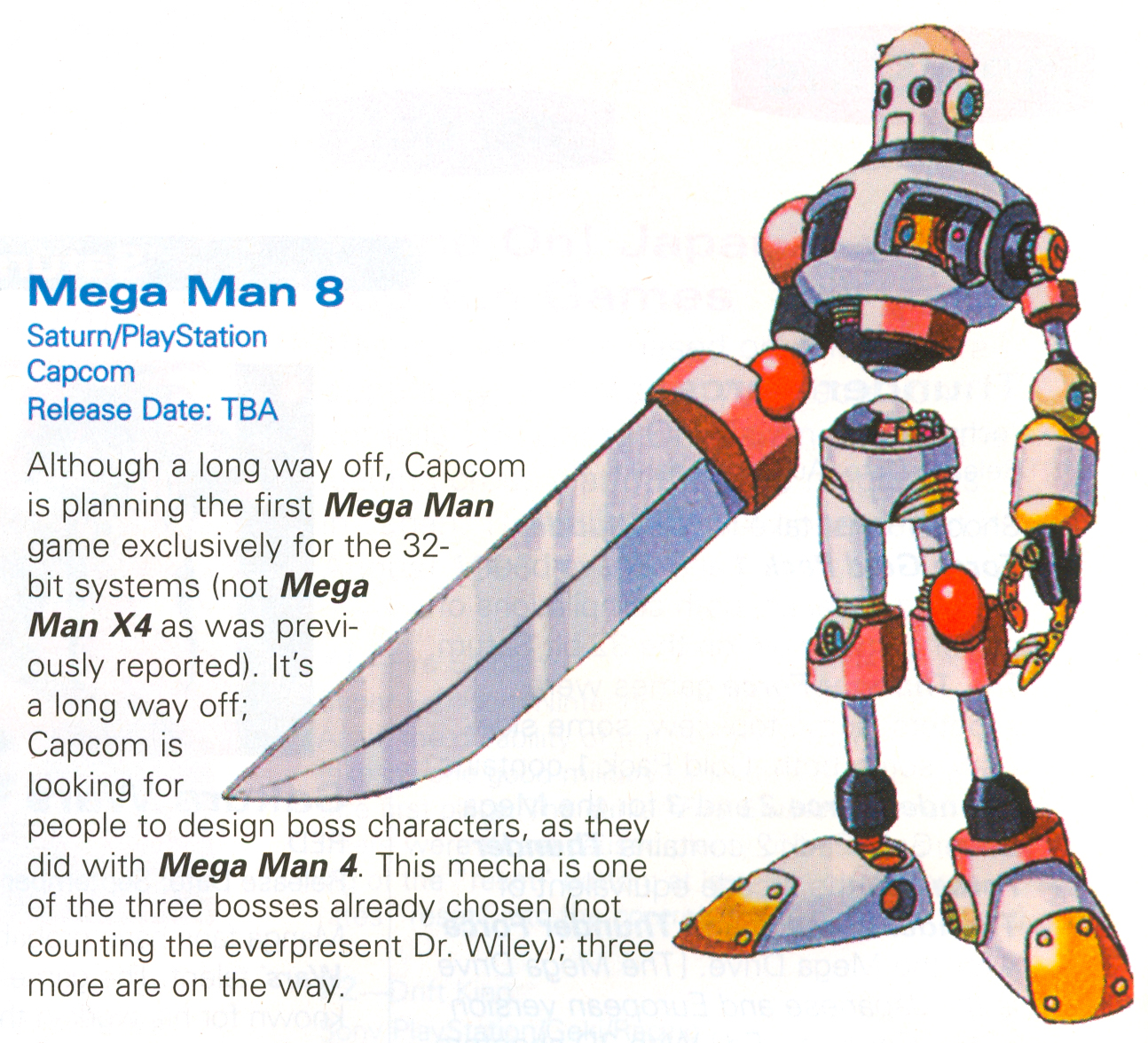 Sword man has really pulled himself together the mega man network edit for those not inclined to read the comments heat man added that to his knowledge mega man 8 is the only time capcom has provided base or voltagebd Images