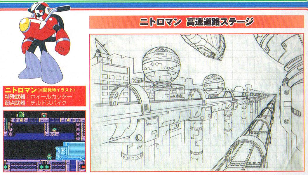 Rockman 10 concept designs are eye opening the mega man network july 05 voltagebd Images