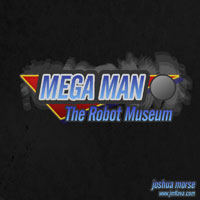 Mega Man: The Robot Museum by Joshua Morse and OverClocked ReMix