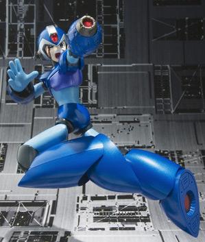 The Mega Man Network — The Mega Man Network