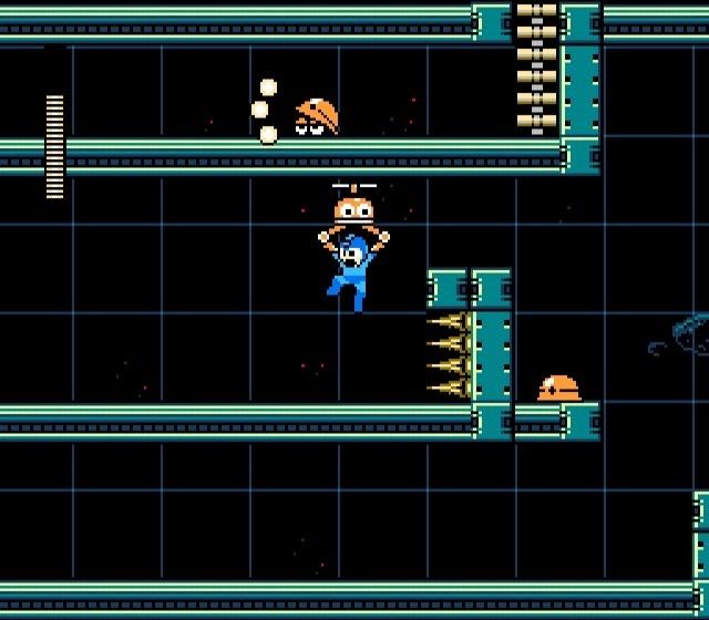 Mega Man 9 (via Gamespot)