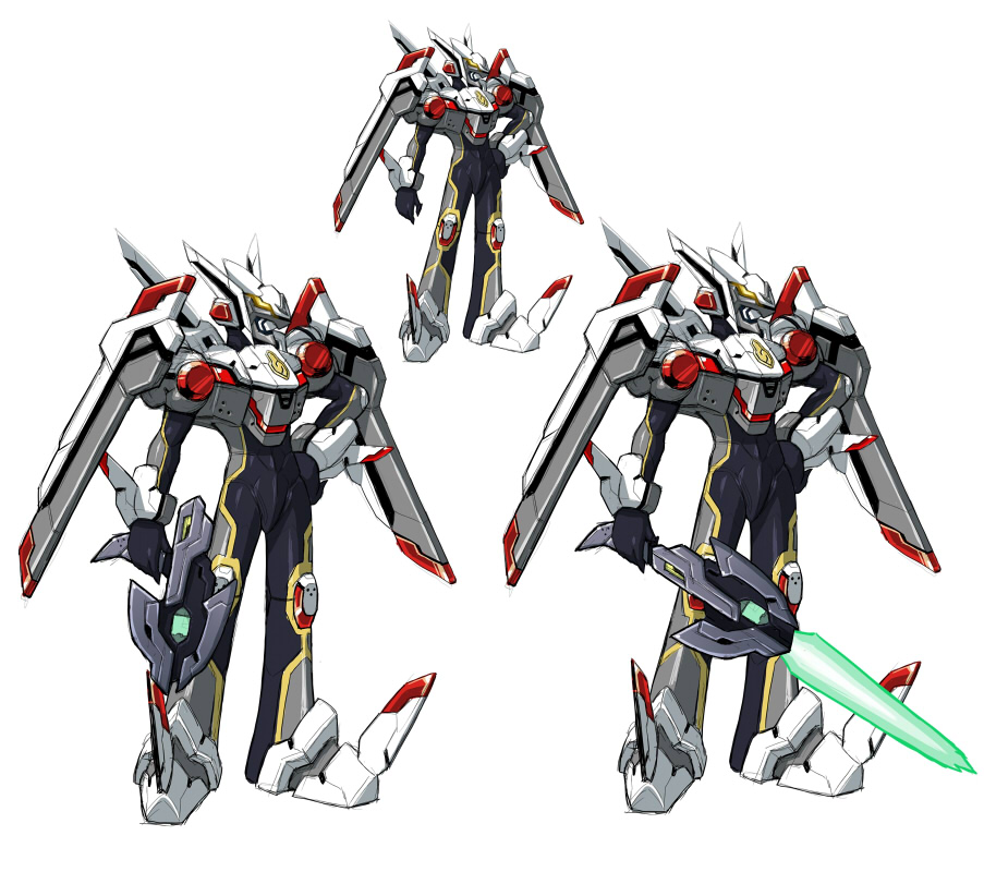 Omega-Xis   MMKB   FANDOM powered by Wikia