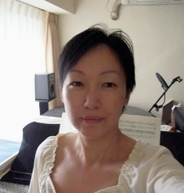 Manami Matsume
