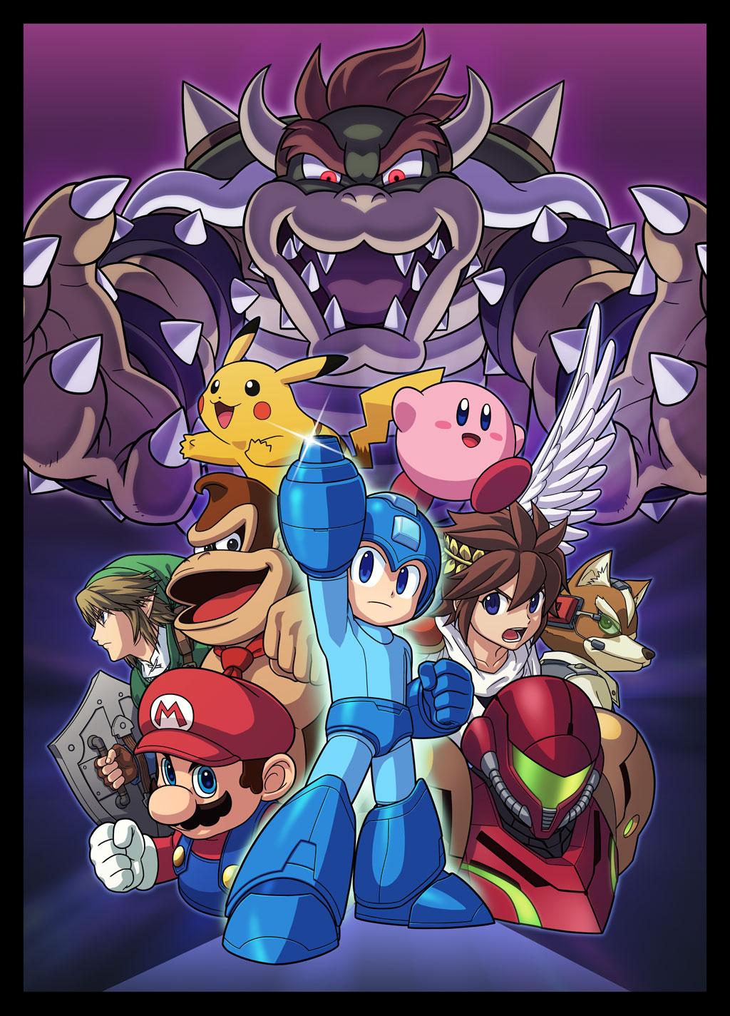 WiiU-3DS_SmashBros_illuNew02_E3