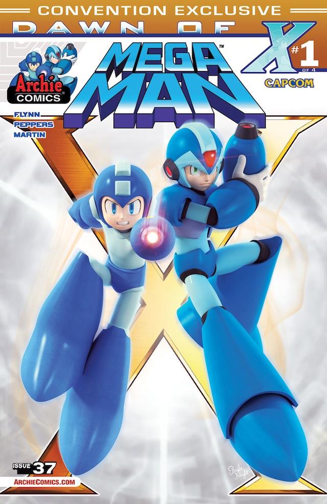 [Análise Retro Game] - Mega Man X - SNES 1399347378262