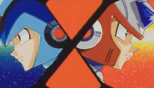 Version 1 of Mega Man X4 PC Patch Released — The Mega Man