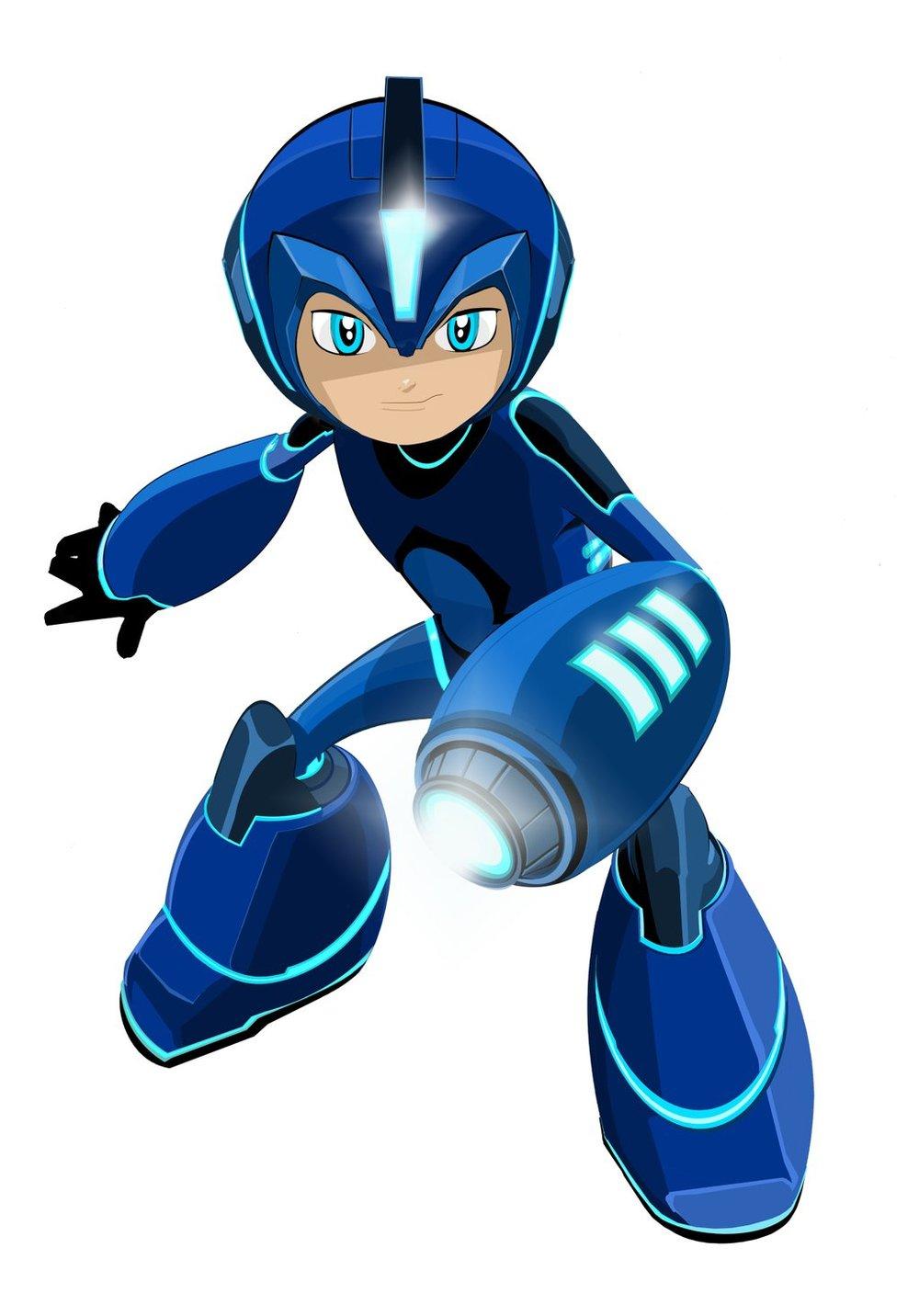 Rumor details on mega man of action game update the mega man rumor details on mega man of action game update voltagebd Images