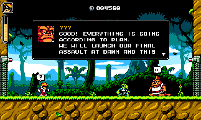 "Read ""Super Mighty Power Man Hits Kickstarter"" on The Mega Man Network"