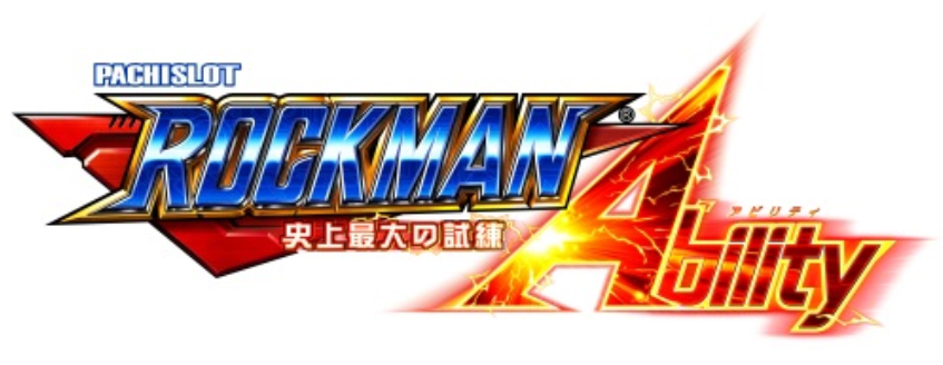 "Read ""Fields Corporation Announces Pachislot Rockman Ability"" on The Mega Man Network"