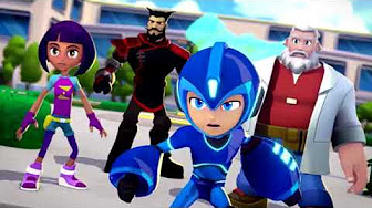 "Read ""Mega Man: Fully Charged Episode 1 Preview"" on The Mega Man Network"
