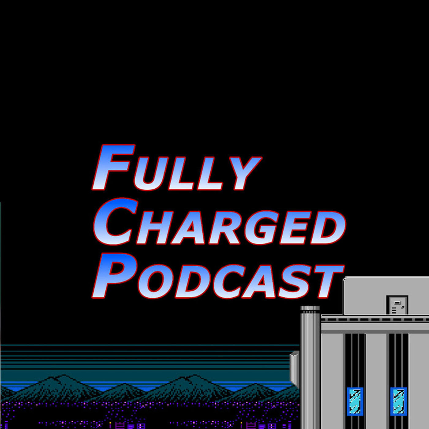 "Read ""The Fully Charged Podcast is Back, and Now on iTunes!"" on The Mega Man Network"