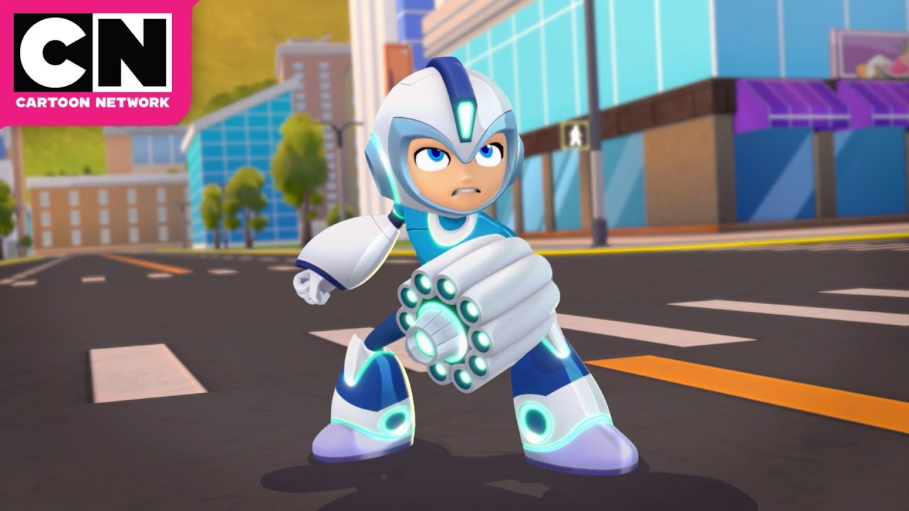 """Read """"Mega Man: Fully Charged Episode 16 Preview"""" on The Mega Man Network"""