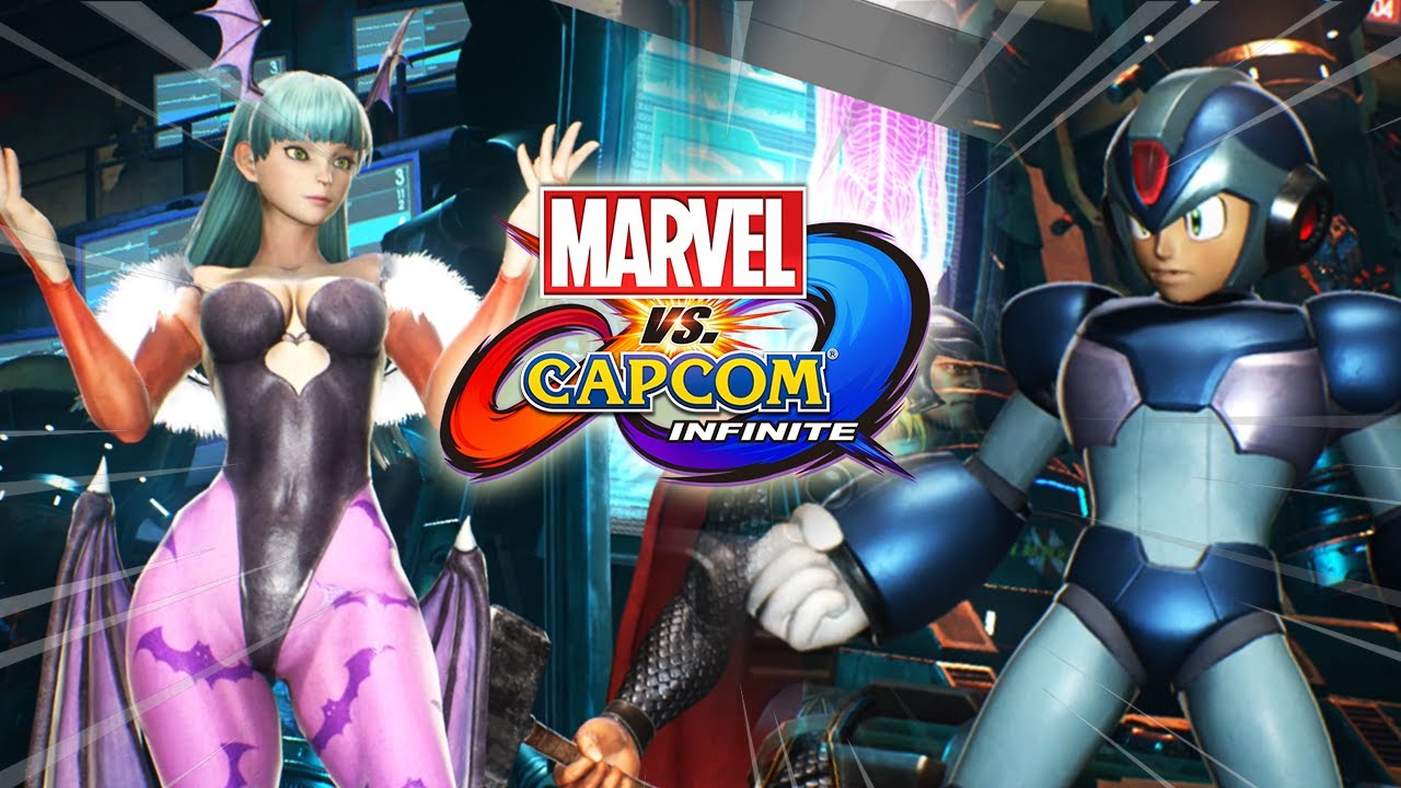 "Read ""Rumor: Marvel vs. Capcom: Infinite to Be Revamped, Rebranded, Relaunched?"" on The Mega Man Network"
