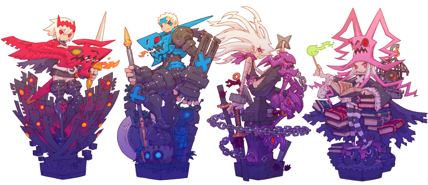 "Read ""Dragon Marked for Death Marked for New Release Date and More"" on The Mega Man Network"