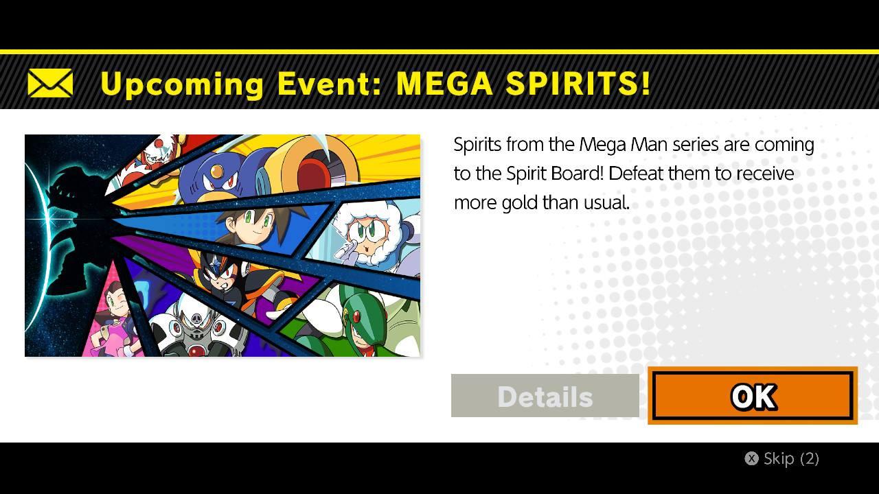 Super Smash Bros  — The Mega Man Network — The Mega Man Network