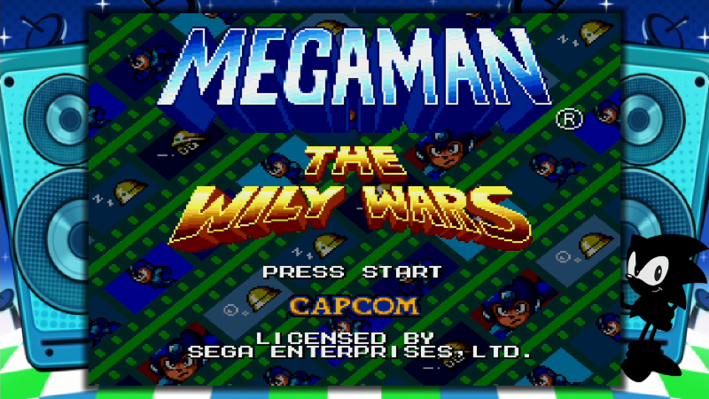 "Read ""Mega Man: The Wily Wars Finally Comes Home in North America on SEGA Genesis Mini (Update)"" on The Mega Man Network"