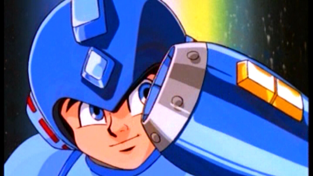 "Read ""The Fully Charged Podcast Celebrates 25 Years of Mega Man from Ruby-Spears"" on The Mega Man Network"