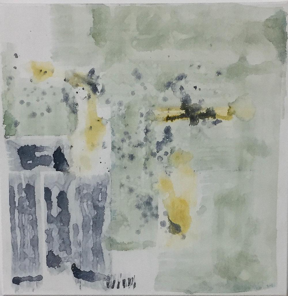 "Untitled 1  (20"" x 20"")"