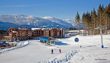 Destination: Revelstoke Mountain Resort  Accommodation: Sutton Place Hotel  Includes: • 5 nights • 4 day lift ticket • Airport transfer Price: $849 CAD (pp/double)
