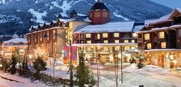 Destination: Whistler Blackcomb, British Columbia  Accommodation: Delta Whistler Village Suites  Includes: • 6 nights • 5 day lift ticket • Airport transfer Price: $829 CAD (pp/double)