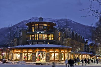 Destination: Whistler Blackcomb, British Columbia     Accommodation: Crystal Lodge & Suites  Includes: • 5 nights • 4 day lift ticket • Airport transfer Price: $689.00 CAD (pp/double)