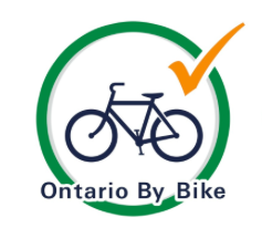 "B&B's with the Ontario By Bike designation have pre-registered their business as a ""Cycle Friendly"" business."