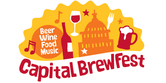 Capital BrewFest • Local Craft Beer & Wine Festival • Washington, DC • August 15th, 2015