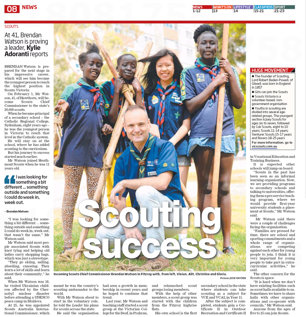 2014-01-27 Moonee Valley Leader page 8 re new CC.jpg