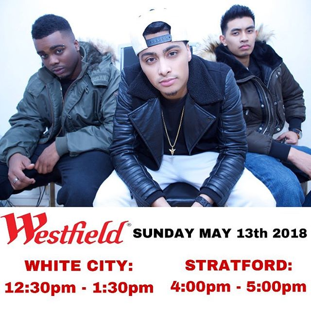 Catch us performing every Sunday at #Westfield this Month - - -  #Likeforlike #Sing #Musician  #Artist #Songwriter #Rapping #Hiphop #Rnb #Music #L4L #Instamusic #Rapper #Photooftheday #bestoftheday #Likesforlikes #NewMusic #Newartist #Goodmusic #Originalsong #Likesback #UK #London #Performance #Fashion #Menswear #Model #Summer #Guyanese #Freestyle