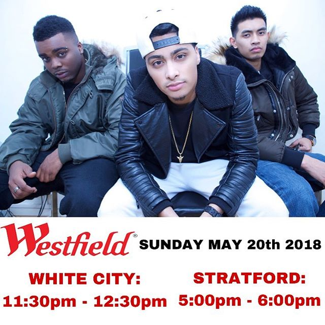 Catch us performing at Westfield every Sunday this month! Timing on picture. - - -  #Sing #Westfeild #Artist #Songwriter #Rapping #Hiphop #Rnb #Music #L4L #Instamusic #Rapper #Photooftheday #bestoftheday #Likesforlikes #NewMusic #Newartist #Goodmusic #Shopping #Likesback #UK #London #Performance #Fashion #Menswear #Model #Summer #Stratford Freestyle