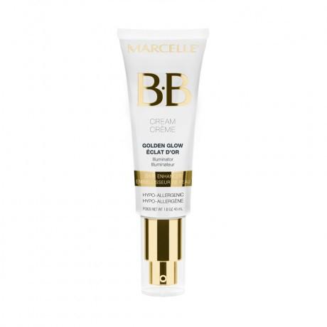 Marcelle BB Cream in Golden Glow