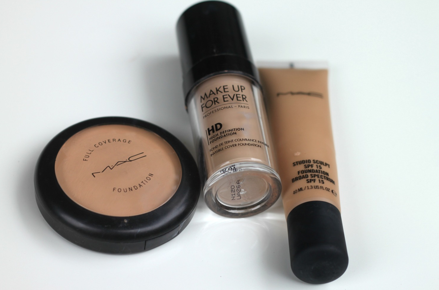 Iets Nieuws TheMacHouseBlog | Blog : Foundation Must Haves @KO94