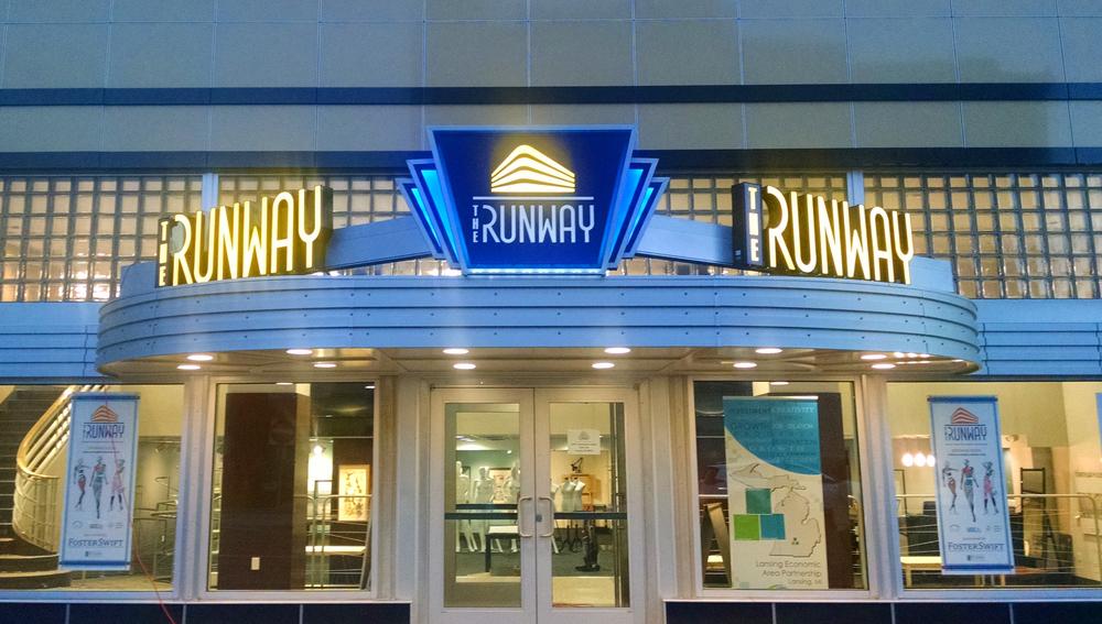 The Runway - Sign first light.jpg