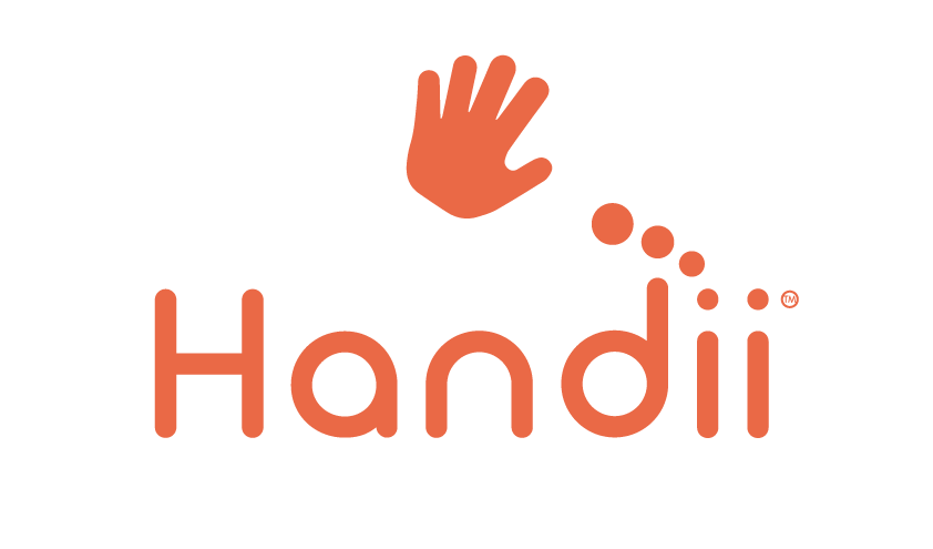 Handii Orange Logo White Background (002).png