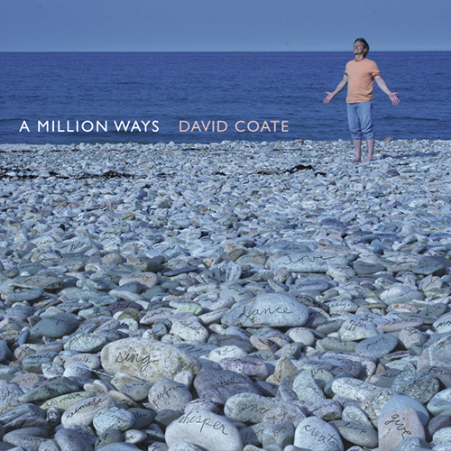 A Million Ways - David Coate