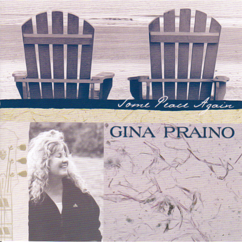 Some Peace Again - Gina Praino