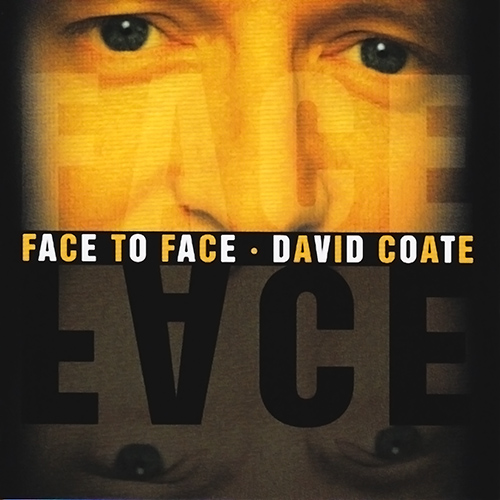 Face To Face - David Coate
