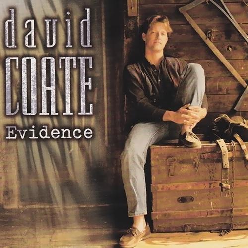 Evidence - David Coate