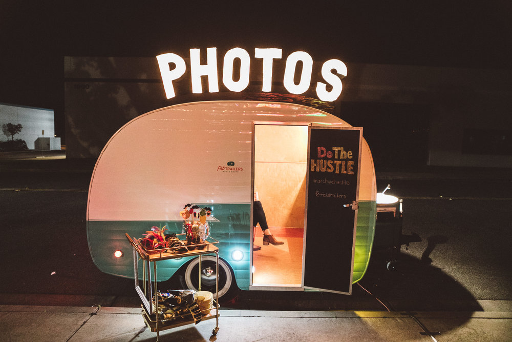 Fab Trailers Photobooth