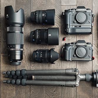 Foto + Video  El servicio incluye la cobertura de Fotografía y Video.