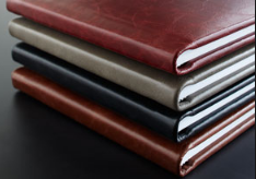 Luxury Leather Color Options