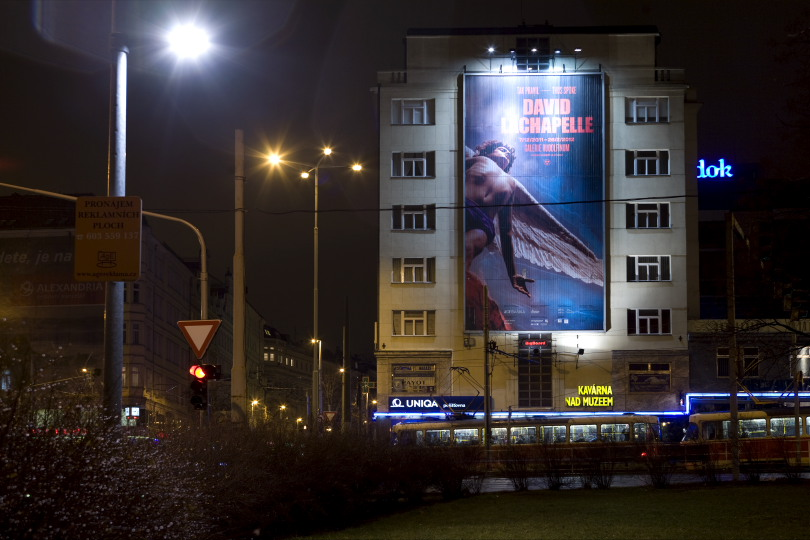 Prague Street Campaign