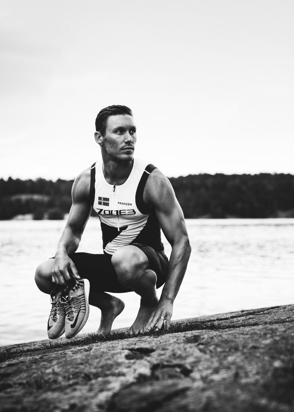 Triathlon /BMW