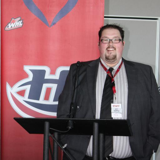 Lethbridge Hurricanes broadcaster Dustin Forbes joins RGS to talk a goal that squeaked in and a voice that squeaked up.