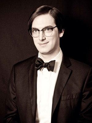 Writer Trevor.