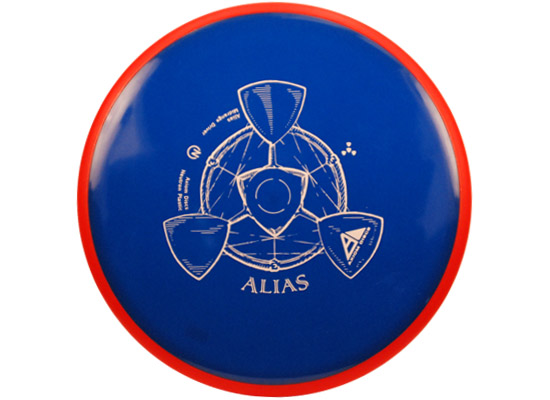 Alias Neutron