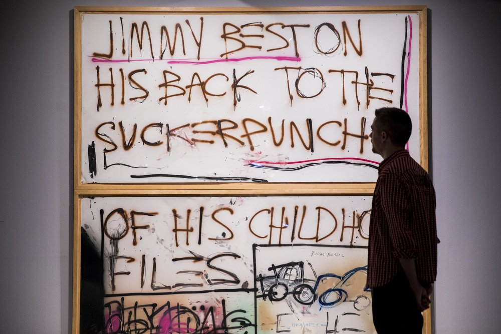 6. Basquiat_Boom for Real_Barbican_Photo Tristan Fewings_Getty Images_The Estate of Jean Michel Basquiat_Artestar (9).jpg